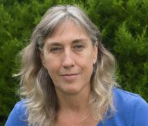Jill Kirkham counsellor